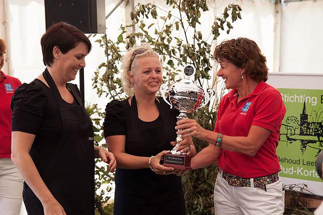 Presentatieprijs 2012