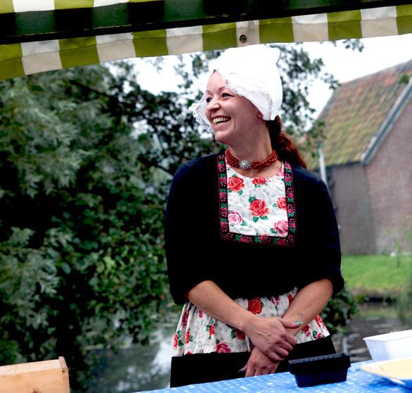 NK Palingroken 2014 - ©Harld Röling / RAW Dutch